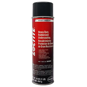 Loctite Rubberized Undercoat - 16 oz - 37580