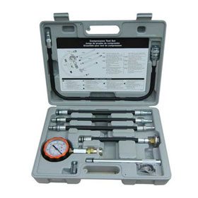 Lang Tools Compression Tester Set - TU-30A