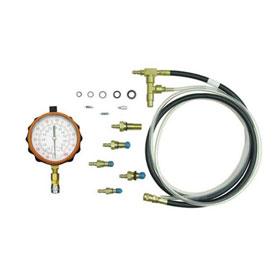 Lang Tools Basic Diesel Fuel Pressure Test Kit - TU-32-2