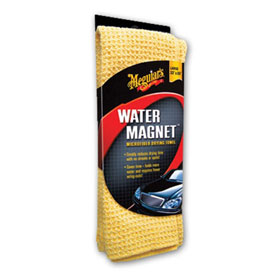 Meguiar's Water Magnet® Microfiber Drying Towel - X2000