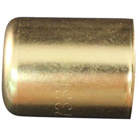 """Milton 5/8"""" Brass Hose Ferrule - 1654-5"""