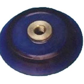 """Morgan Vinyl Vacuum Cup - 6"""" Round - VC-39"""