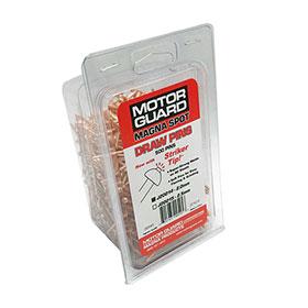 Motor Guard 2.0mm Studwelder Pins