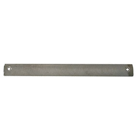 "Martin 14"" Steel Body File, Half-Round Shell - 1163F"