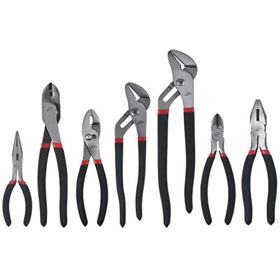 7pc Mechanics Pliers Set