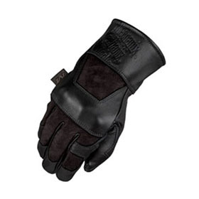 Mechanix Wear All-Leather Fabricator Gloves