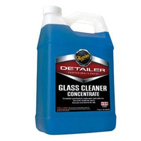 Meguiar's Detailer Glass Cleaner Concentrate, Gallon - D12001