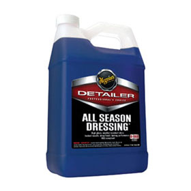 Meguiar's Detailer All Season Dressing, Gallon - D16001