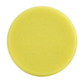 "Meguiar's 5"" Soft Buff® DA Foam Polishing Disc - DFP5"