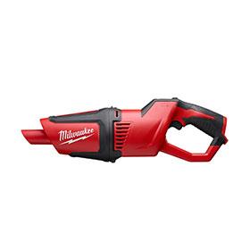 Milwaukee M12™ Compact Vacuum (Bare Tool) - 0850-20