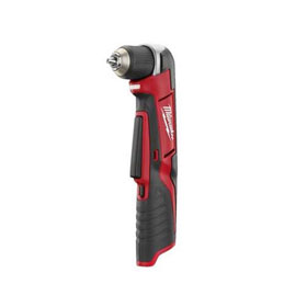 """Milwaukee M12™ Cordless 3/8"""" Right Angle Drill/Driver - 2415-20"""