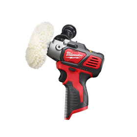 Milwaukee M12™ Variable Speed Polisher/Sander (Tool Only) - 2438-20