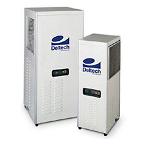 Motor Guard Hi Temp Refrigerated Dryer, 20 CFM, 120V/1Ph/60Hz - RF2049