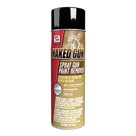 Klean-Strip Naked Gun Spray Gun Paint Remover