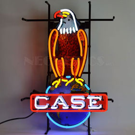 Neonetics Case Eagle Neon Sign - 5CASEE