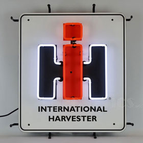 Neonetics International Harvester Neon Sign - 5CASEH