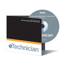 Nexiq eTechnician™: HDS and LMT - 856000