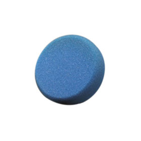 "Norton 3"" Blue Cutting Foam Pad - 05459"