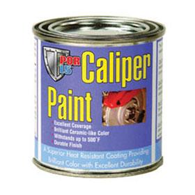 POR-15 Caliper Paint, Red, 8 oz. - POR-42806