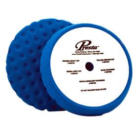 Presta Blue Foam Soft Polishing Pad - 890145