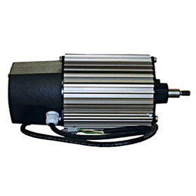 "Portacool Replacement Motor for 36"" High Performance Variable Speed Unit - MOTOR-012-05"
