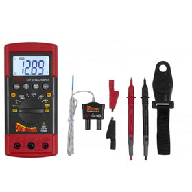 Power Probe CAT-IV Digital Multimeter - PPDMM