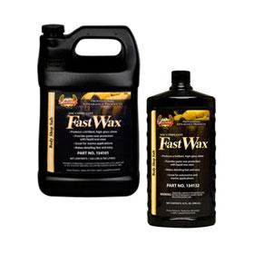 Presta VOC Compliant Fast Wax™