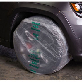 """RBL Products 17-20"""" Tire Masking Bags - 177"""