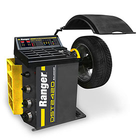 Ranger Digital Wheel Balancer - DST2420