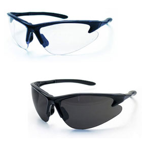 SAS DB2 Protective Lenses