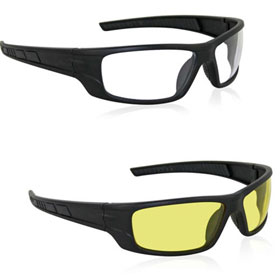 SAS VX9 Safety Glasses