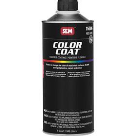 SEM Color Coat (Red Oxide)