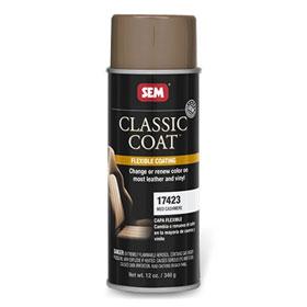 SEM Classic Coat™ Med. Cashmere - 17423