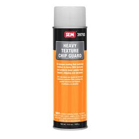 SEM Heavy Texture Chip Guard - 39793