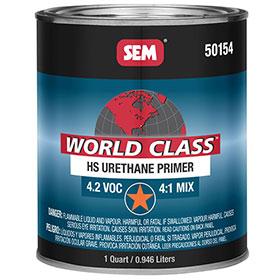 SEM World Class HS Urethane Primer