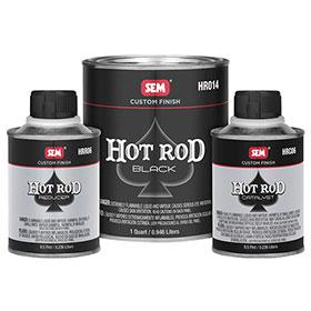 SEM Hot Rod Black Kit - HR010