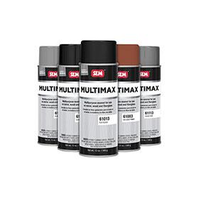 SEM Multimax Multipurpose Enamel