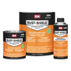 SEM Rust-Shield