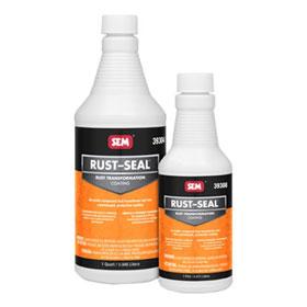 SEM Rust-Seal