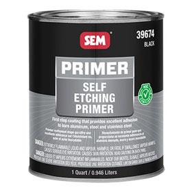 SEM Self Etching Primer Quarts