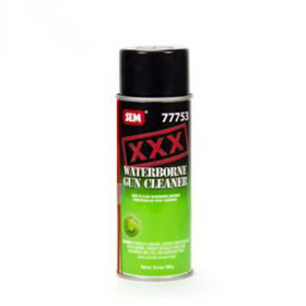 SEM XXX Waterborne Gun Cleaner, 16 oz Aerosol - 77753