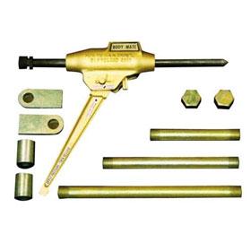 Keysco Heavy Duty Push - Pull Body Mate - 77003
