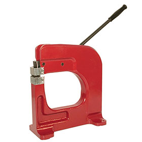 Dagger Tools Extended Reach Heavy Duty Bench Top Shrinker - SH-02