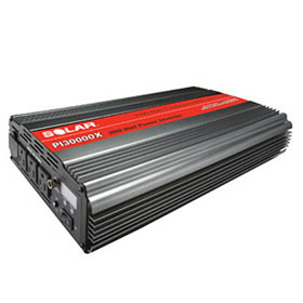 Solar 3000W Power Inverter with 3-outlets - PI30000X