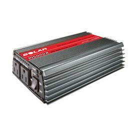 Solar 500 Watt Power Inverter - Dual-outlet, USB - PI5000X