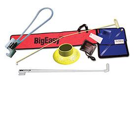 Steck BigEasy GLO Deluxe Lockout Kit