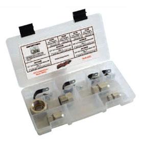 SUR&R A/C Compression Block Off Kit - AC80
