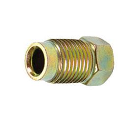 SUR&R Auto Parts M10 x 1.0 Inverted Flare Nut