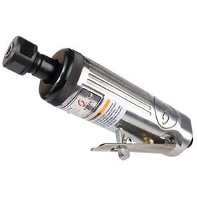 "Sunex Tools 1/4"" Medium Air Die Grinder - SX230B"