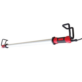 ATD Tools Saber 2000 Lumen LED Corded / Cordless Underhood Light with 25' Removable Cord